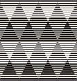 Seamless black and white halftone lines