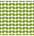 seamless pattern background kiwi vector image