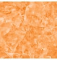 Seamless pattern Brown watercolor background vector image