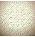 Retro dot seamless pattern tiling Endless texture vector image vector image
