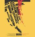 war movies vector image