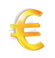 Euro currency signs