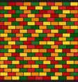 brick pattern seamless brick wall background vector image