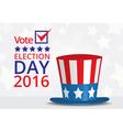 Voting Symbols design vector image