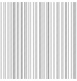 abstract striped lines black white background vector image vector image