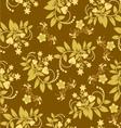 flora-pattern-vintage-2 vector image vector image