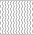 seamless vertical zigzag pattern - striped vector image vector image