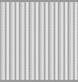 seamless texture of light knitted fabric of coarse vector image vector image