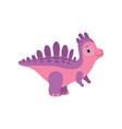 cute dinosaur funny baby dino cartoon character