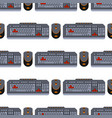 users keyboard seamless pattern computer vector image