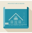 Architecture and design vector image