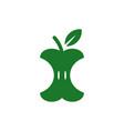 world environment icons logo concepts world vector image