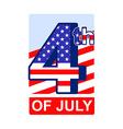 4th july badge