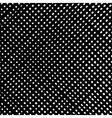 Grid Grunge Background Diagonal vector image