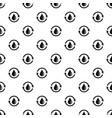 water saving pattern seamless vector image
