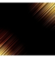 Abstract backgrounds Rays of light vector image vector image