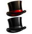 Gentleman top hat