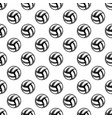 seamless white volleyball background