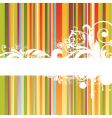 bar background design vector image vector image