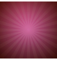 Abstract Retro Pink Background vector image vector image
