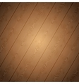 Abstract wood texture background vector image