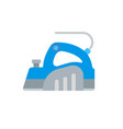 flat a grinding machine vector image