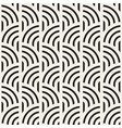 seamless geometric pattern modern abstract vector image vector image