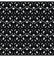 Brush pattern vector image