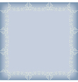 frame pattern gray vector image
