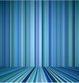Blue empty room vector | Price: 1 Credit (USD $1)