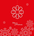 christmas and new year1 08 01 resize vector image vector image