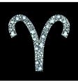 diamond aries symbol