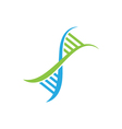 Cloud Health Medical Logo Gen vector image