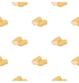 Nuggets icon in cartoon style for web vector image vector image