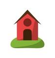Isolated farm building design