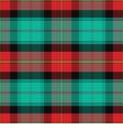 seamless pattern Scottish tartan Prince Edward Isl vector image vector image