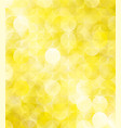 golden luxurious abstract background vector image vector image