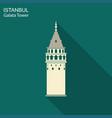 topkapi palace gate salutation istanbul vector image vector image