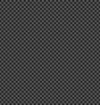 Grid transparency effect Seamless pattern with vector image vector image