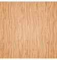 Wood texture template vector image vector image