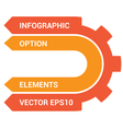 Infographic option elements