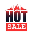 Hot sale flat icon vector image
