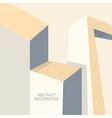 minimalism vector image