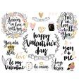 Valentines Day Callygraphic