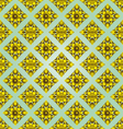 thai pattern vector image