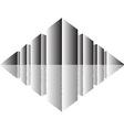 Shadow Perspective vector image vector image