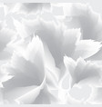 petal texture floral background abstract nature vector image vector image