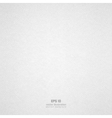 texture white paper vector image vector image