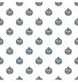 eco fresh juice pattern seamless vector image