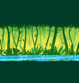 tropical river nature game background